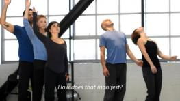 """Dance Around Town """"News of the World"""" - Dynamic Sexes"""